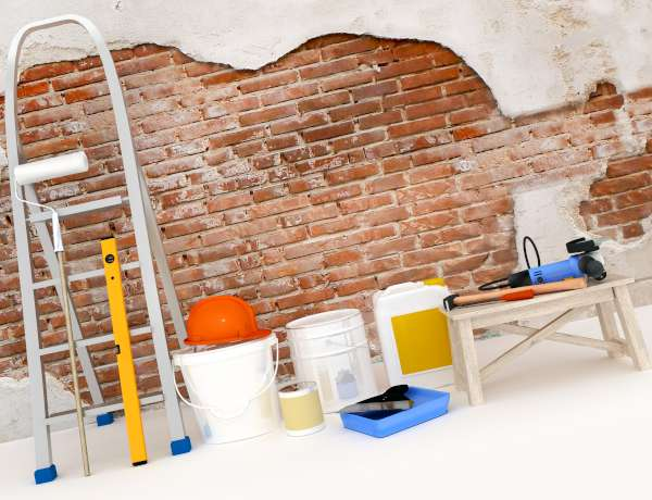 Reconstruction Mold Remediation Mold Removal